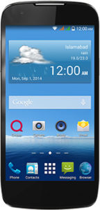Qmobile x300 Price in Pakistan