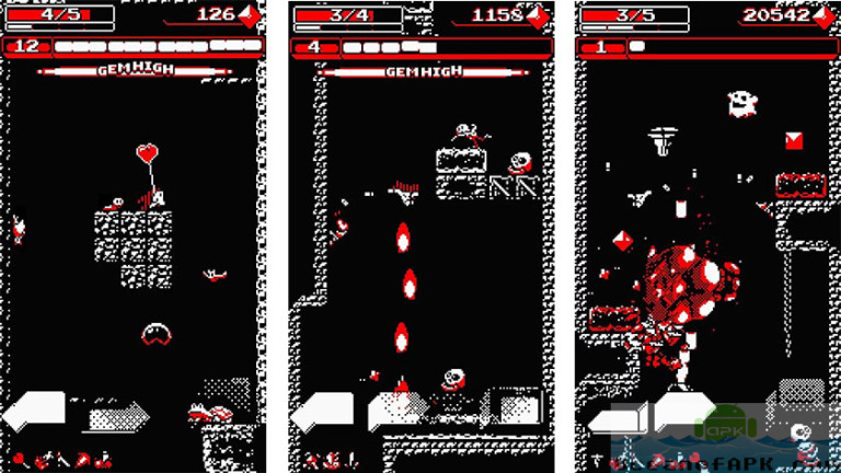 Downwell-APK-Download-For-Free