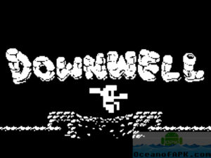 Downwell APK Free Download