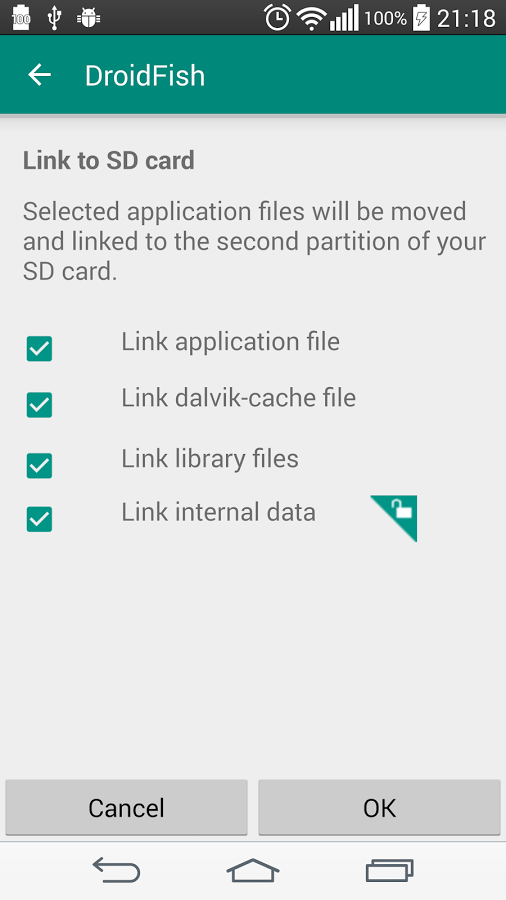 Link2SD-Plus-APK-Setup-Free-Download