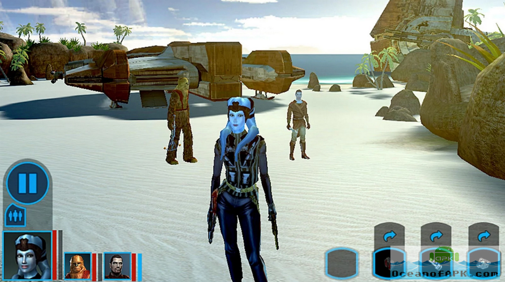 Star-Wars-Knight-of-the-Old-Republic-APK-Setup-Free-Download