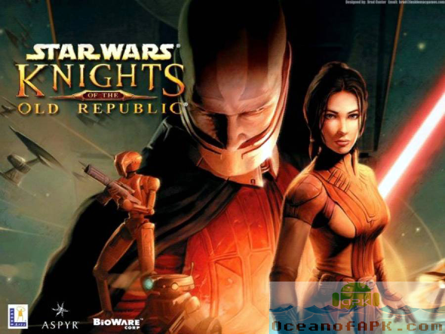 Star Wars Knights of The Old Republic APK