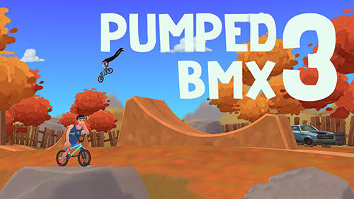 Pumped BMX v1.0.3 APK free download