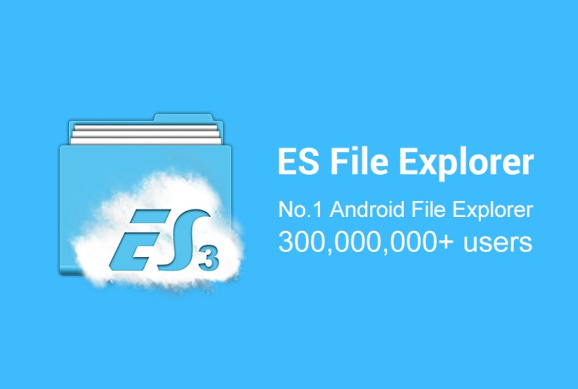 ES File Explorer for Android by Mirror Apk - Free Apk Download