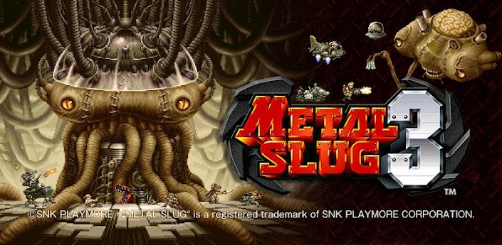 Metal Slug 3 v1.9 APK