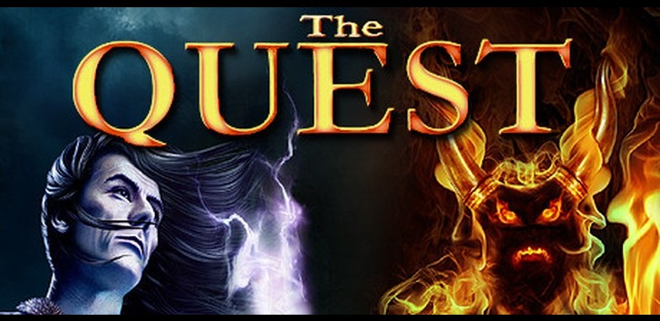 The Quest v2.0.7 APK