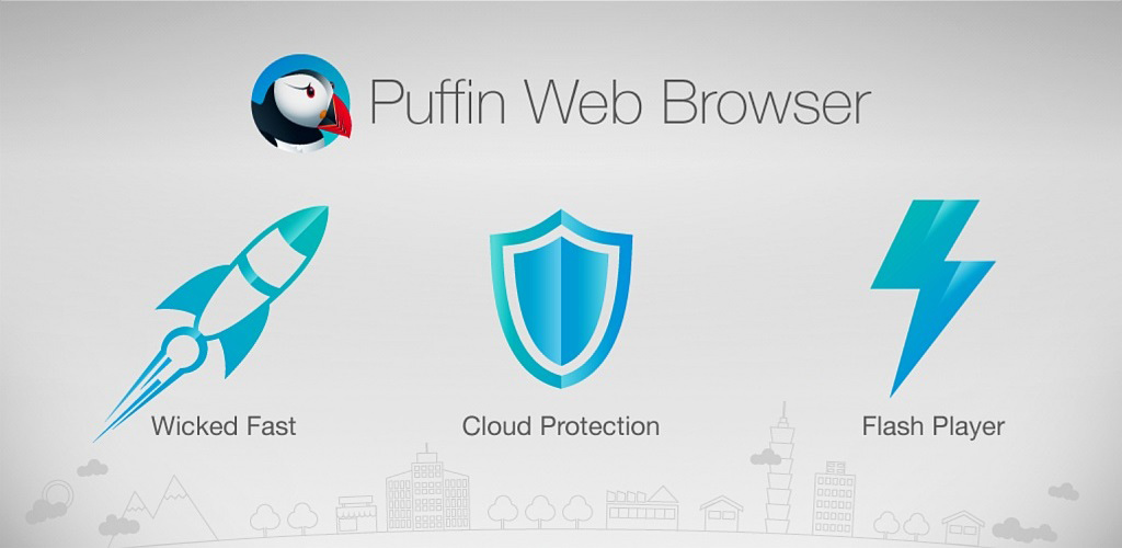 Puffin Browser Pro v6.0.8.15787 APK free download
