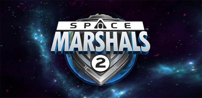 Space Marshals 2 v1.3.4 APK