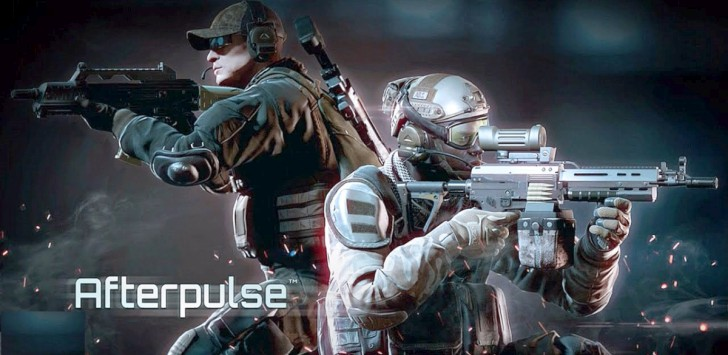 Afterpulse v1.7.0 APK