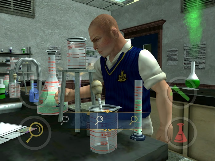 Bully Anniversary Edition v1.0.0.16 APK