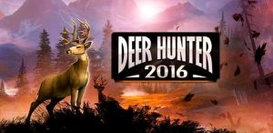 Deer Hunter 2016 v4.1.0 APK