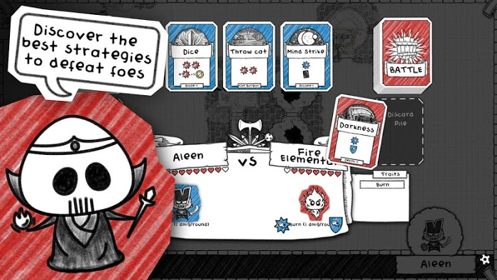 Guild of Dungeoneering v0.8.4 APK
