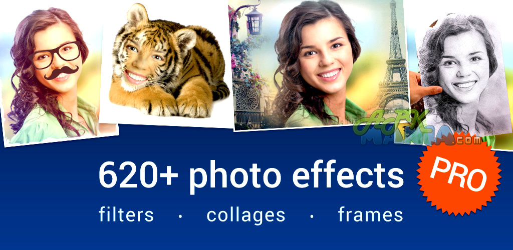 Photo Lab Pro Photo Editor v2.1.27 APK