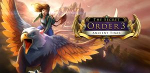 The Secret Order 3 v1.1 APK