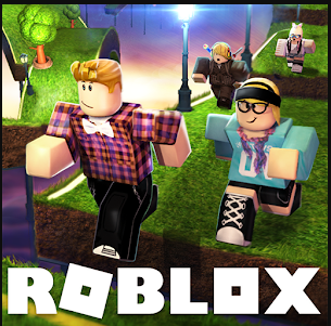 roblox hacked apk